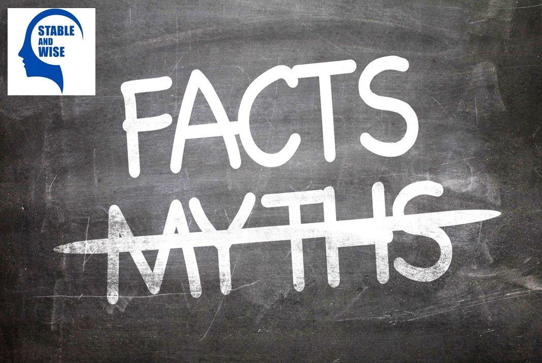 ageism; Myths crossed and changed to Facts