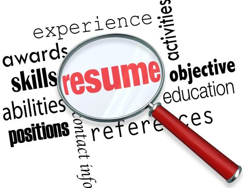 The Resume Tips you can't ignore