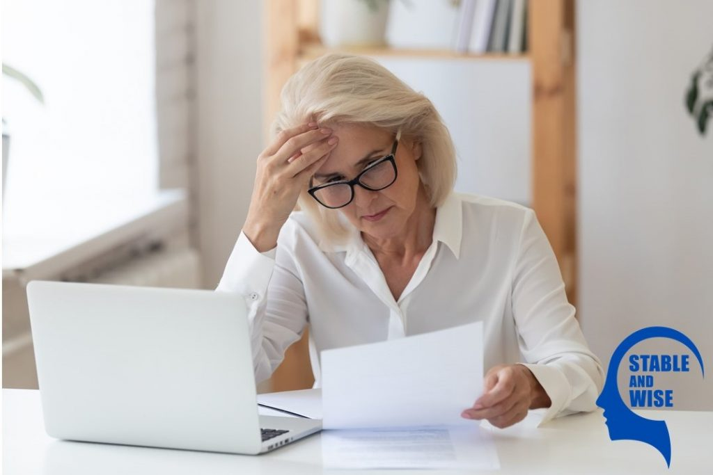 Interview Follow up: Mature age woman wondering how to follow up well