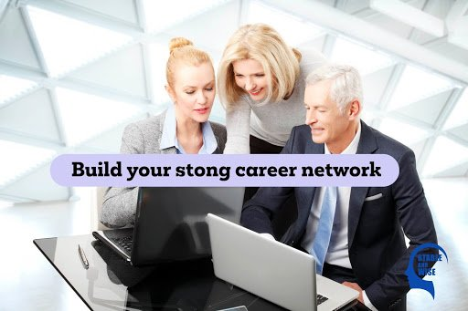 Career Connections: Mature age workers building successful connections